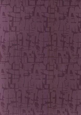 177 Violet pattern
